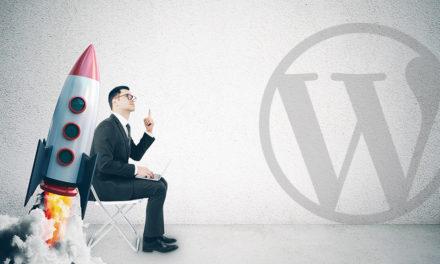 5 nasvetov za pohitritev WordPress strani