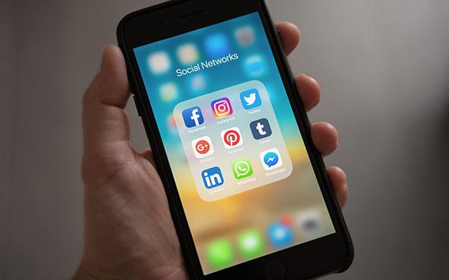 Socialna omrežja