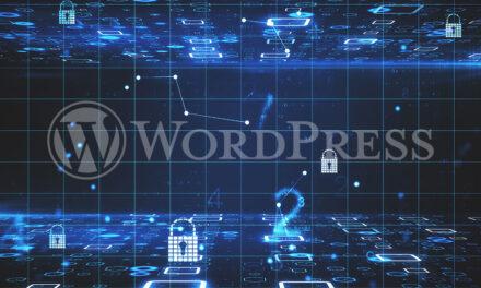Varnost sistema WordPress: kako poskrbeti zanjo?